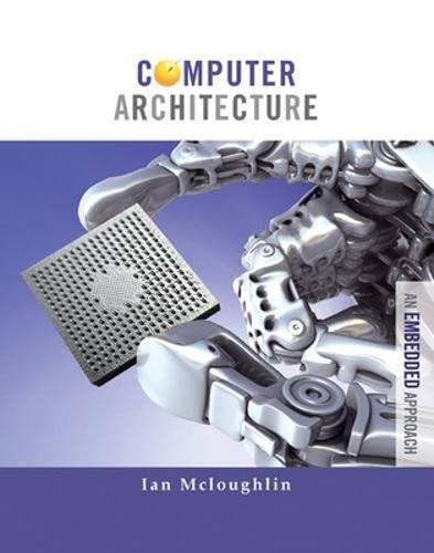 Computer Architecture By Ian McLoughlin