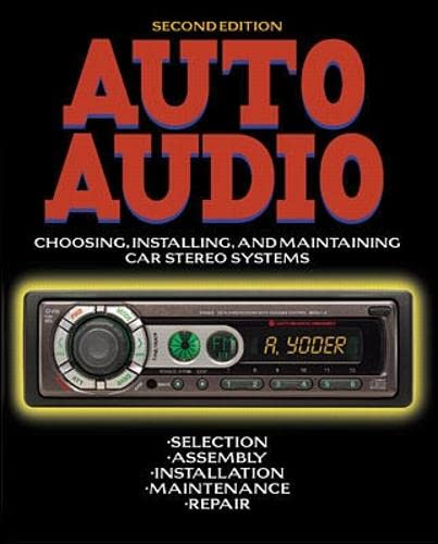 Auto Audio By Andrew Yoder