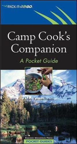 Camp Cook's Companion By Alan Kesselheim