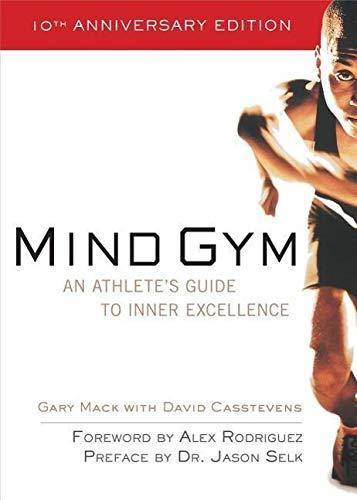 Mind Gym By Gary Mack
