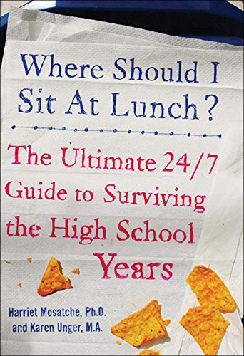 Where Should I Sit at Lunch? By Karen Unger