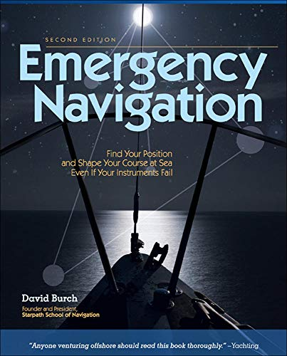 Emergency Navigation By David Burch