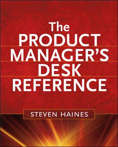 The Project Manager's Desk Reference by Stephen Haines