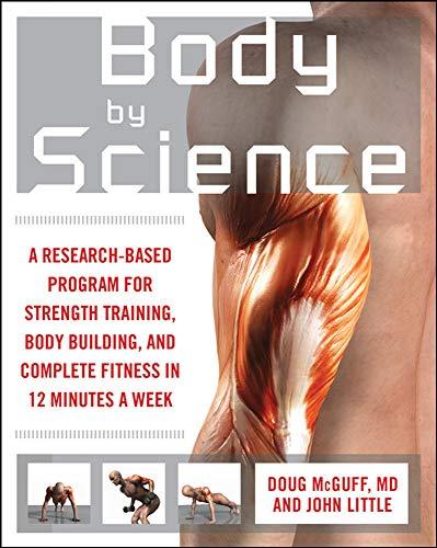 Body by Science By John Little