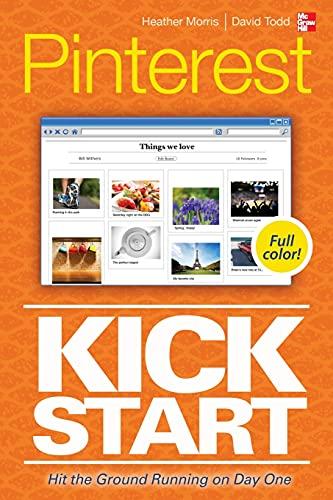 Pinterest Kickstart By David Todd