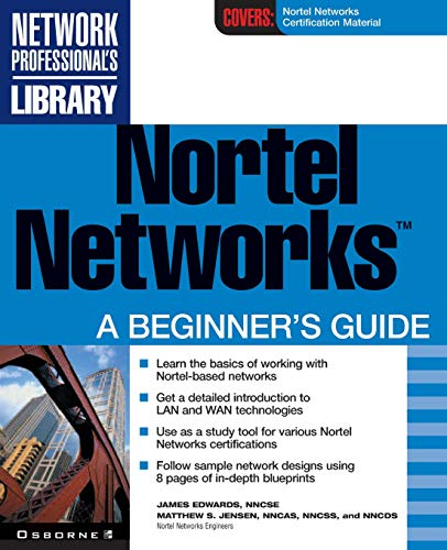 Nortel Networks By Jim Edwards, PC