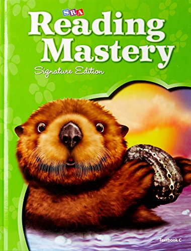 Reading Mastery Reading/Literature Strand Grade 2, Textbook C By McGraw-Hill Education