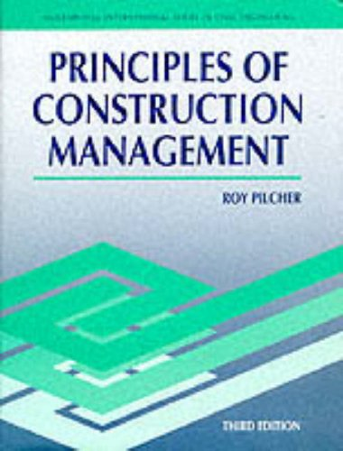 Prin Construction Mgmt By Roy Pilcher