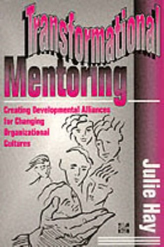 Transformational Mentoring By Julie Hay