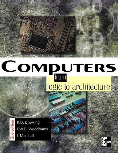 Computers: From Logic To Architecture By R. D. Dowsing
