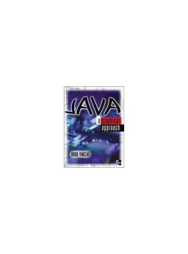 Java: A Graphical Approach By Hugh J. Vincent