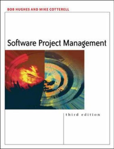 Software Project Management By Mike Cotterell