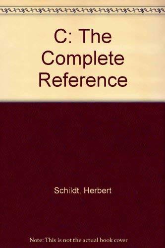 C By Herbert Schildt