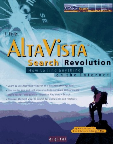 AltaVista Revolution By Richard Seltzer