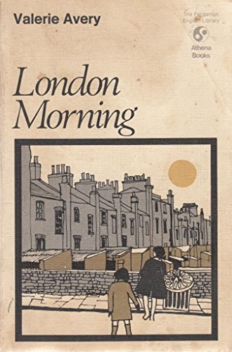 London Morning By Valerie Avery