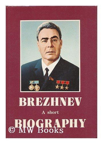 Brezhnev, L.I. By Russia