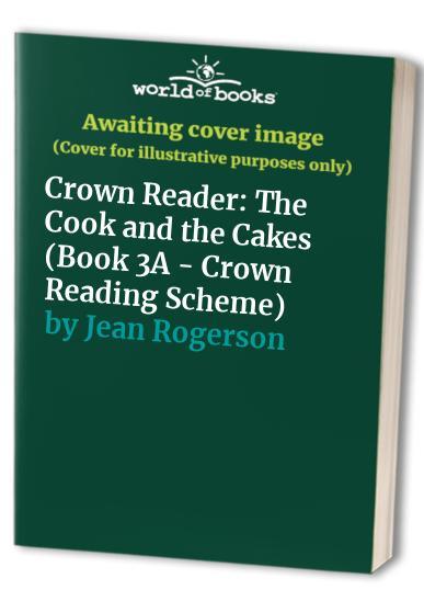 Crown Reading Scheme By Jim Rogerson