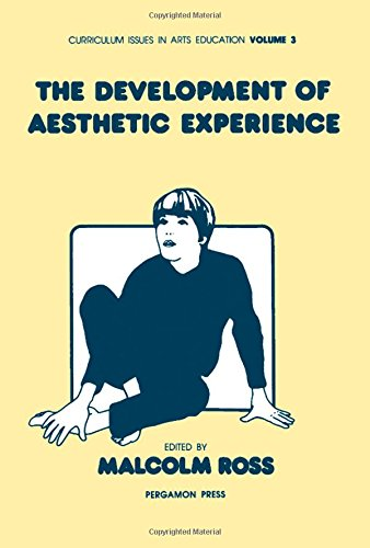 Development of Aesthetic Experience By Malcolm Ross