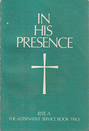 In His Presence By Denis E. Taylor