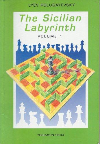 Sicilian Labyrinth By Lev Polugaevskii