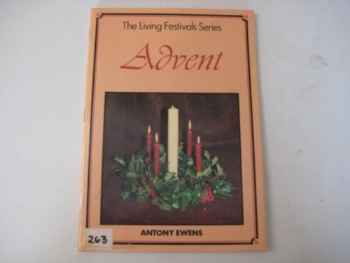 Advent By Antony Ewens