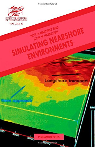 Simulating Nearshore Environments By Paul A. Martinez