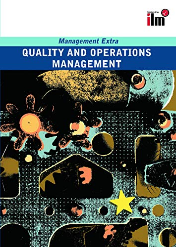 Quality and Operations Management By Elearn