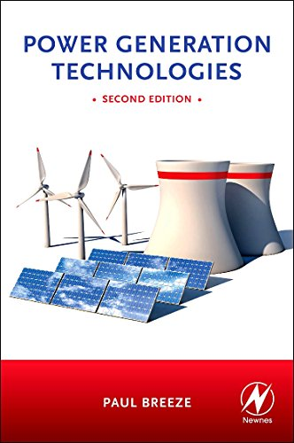 Power Generation Technologies by