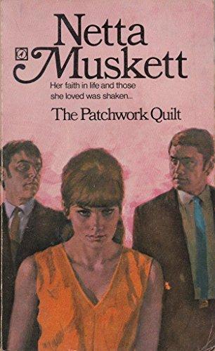 The Patchwork Quilt By Netta Muskett