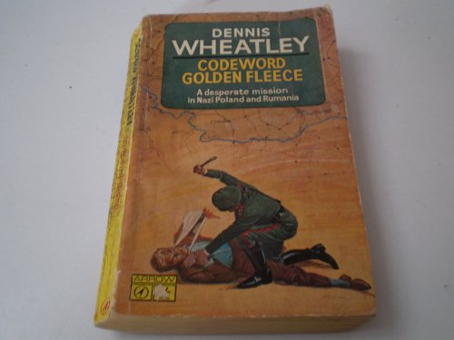Codeword Golden Fleece By WheatleyDennis