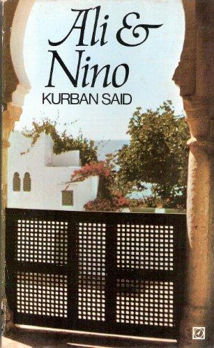 Ali & Nino By Kurban Said