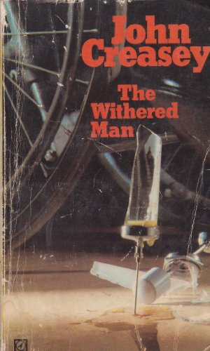 The Withered Man by Unknown Author