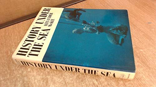 History Under the Sea By Alexander McKee