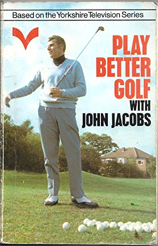 Play Better Golf by Bowden, Ken Paperback Book The Cheap Fast Free Post