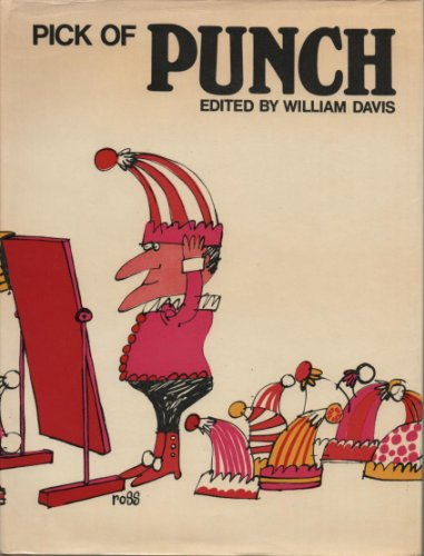 Pick of 'punch' By No author.