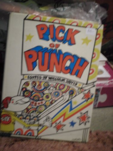 "Pick of ""Punch"""