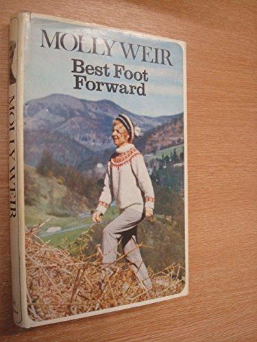 Best Foot Forward By Molly Weir