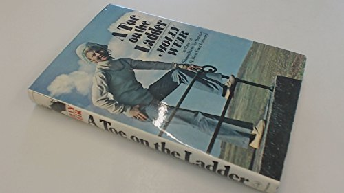 Toe on the Ladder By Molly Weir