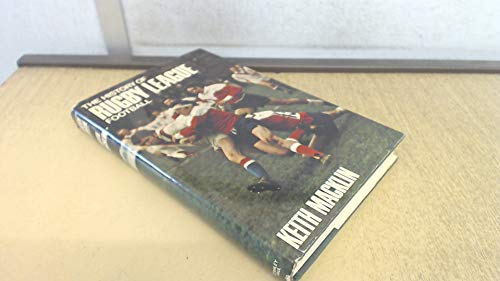 History of Rugby League Football