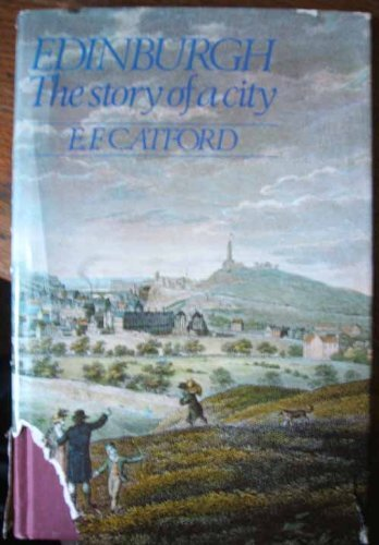 Edinburgh By E.F. Catford