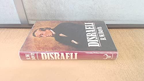 Disraeli (The library of world biography) By Richard W. Davis