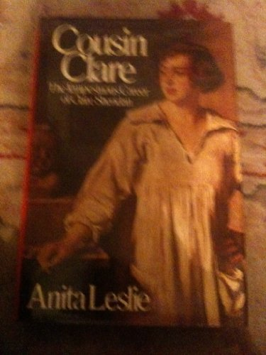 Cousin Clare: Biography of Clare Sheridan By Anita Leslie