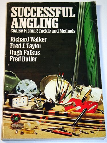 Successful Angling By Richard Walker