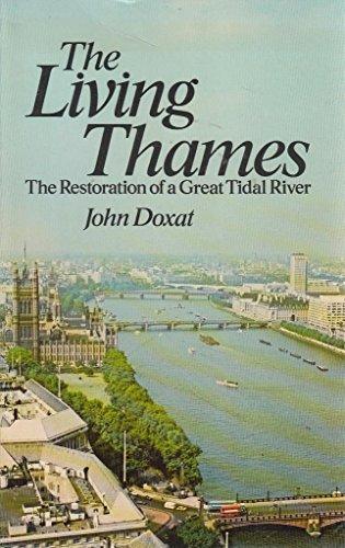 The Living Thames by John Doxat