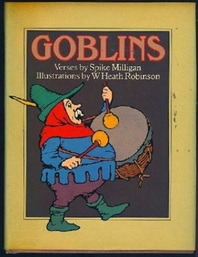 Goblins By Spike Milligan