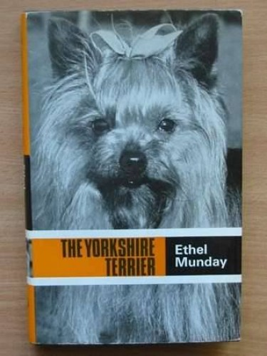 The Yorkshire Terrier By Ethel Munday