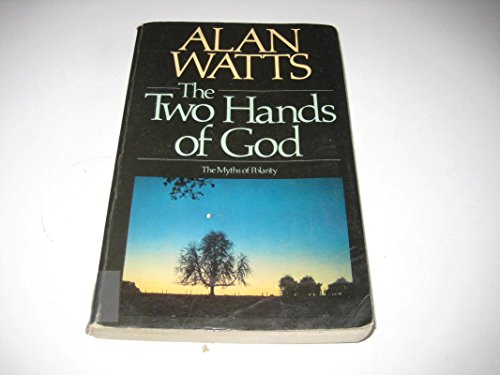 Two Hands of God By Alan Watts