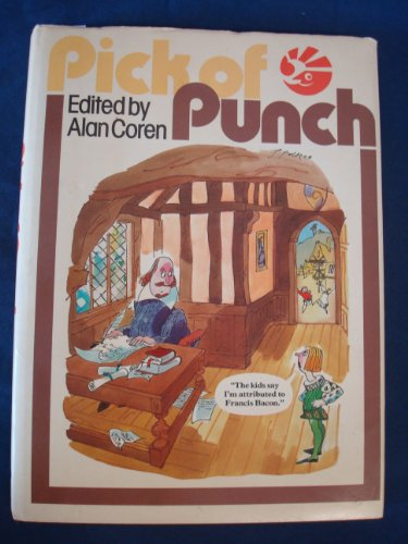 "Pick of ""Punch"" By Alan (Ed) Coren"