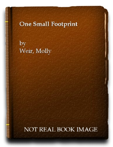 One Small Footprint