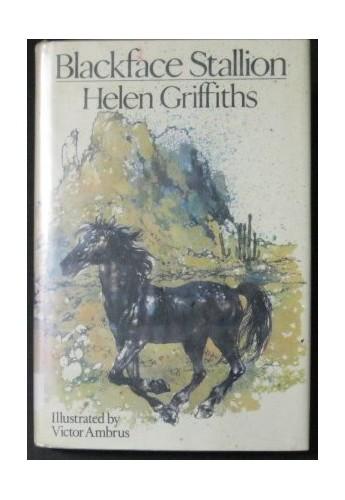 Blackface Stallion By Helen Griffiths